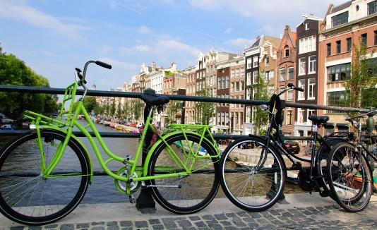 bicicletas, amsterdam,holanda