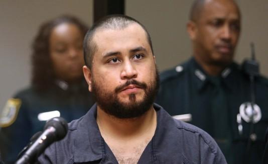 George Zimmerman arrestado por agresión