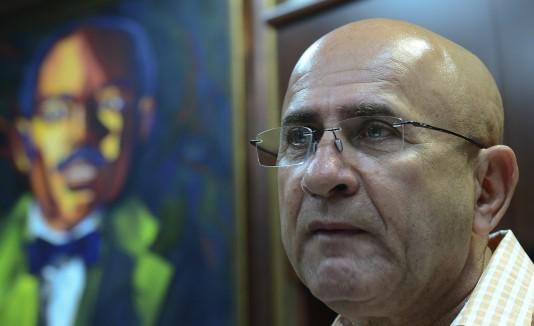 El alcalde Edgardo Arlequín anunció que la subasta  se realizará el 27 de enero y se espera que el proyecto culmine en junio de 2016.