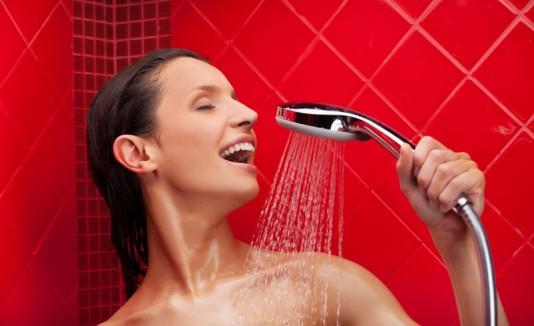 Bañarse. baño, ducharse, ducha