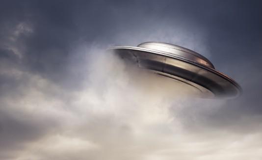UFO, OVNI, extraterrestre