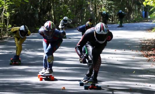 National Downhill Federation