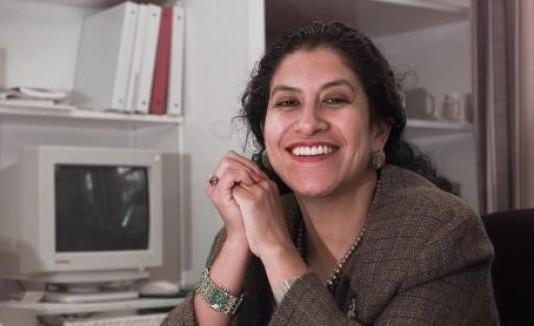 María Echaveste