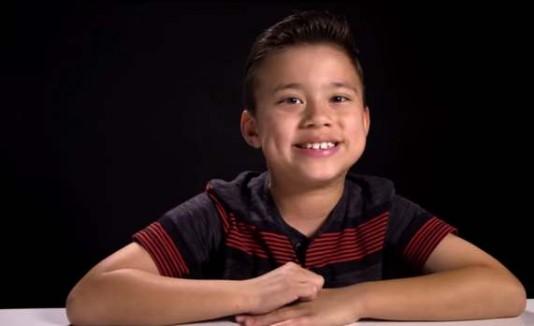 Evan, el protagonista de EvanTubeHD.