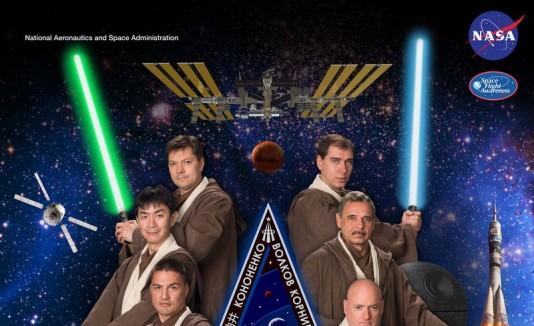 NASA Jedi