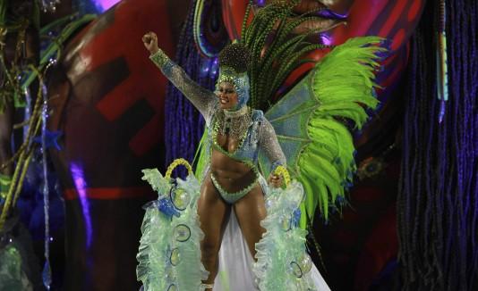 Carnaval Brasil