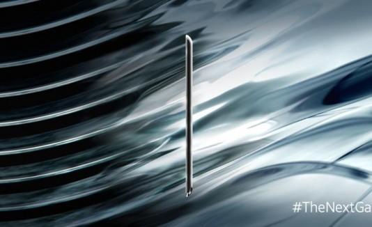 Samsung (adelanto del Galaxy S6)