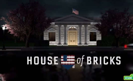 House of Bricks