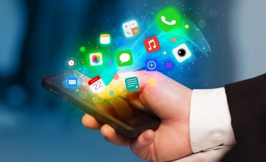 App, aplicaciones