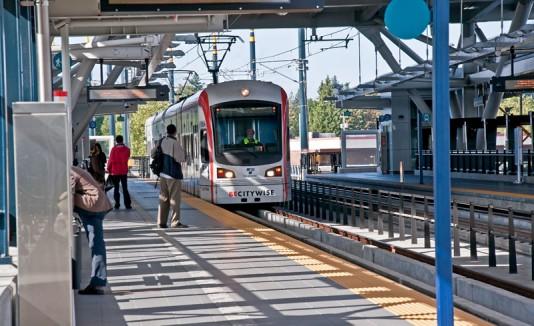 Link Light Rail en Seattle