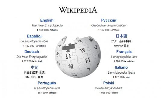 Wikipeida