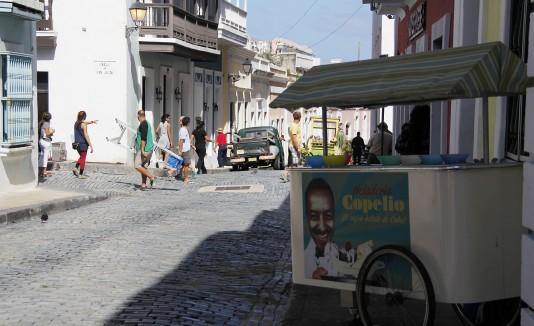 Cuba en San Juan