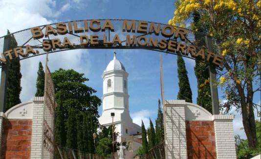 Basílica Hormigueros