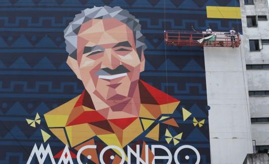 Murales Bogotá