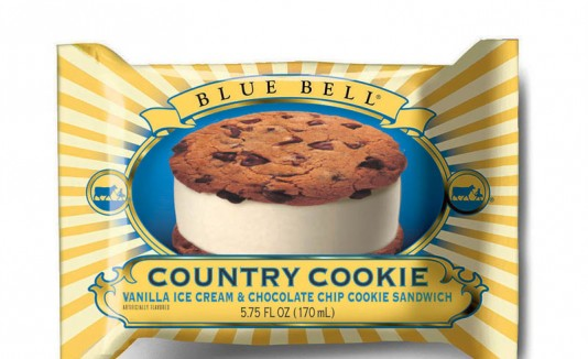 Galleta de Blue Bell