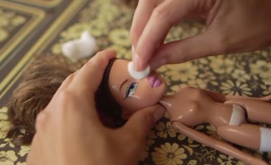 Repara muñecas Bratz