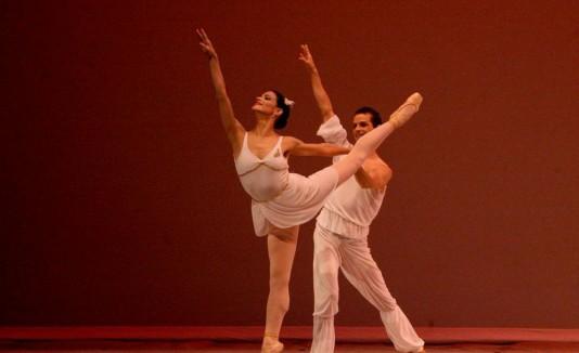 Balleteatro Nacional de Puerto Rico