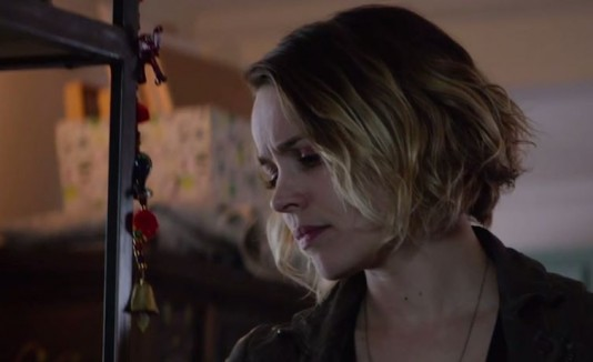 "Rachel McAdams en ""True Detective 2"""