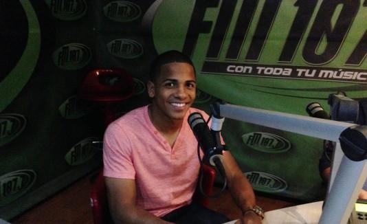 Felix Verdejo en Indice Radio