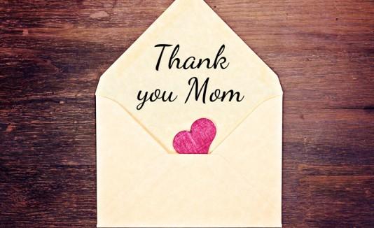 Carta para el Día de las Madres