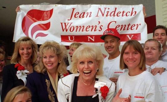 Jean Nidetch