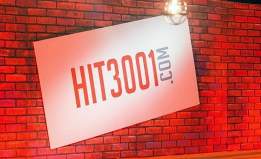 Banner de Hit3001