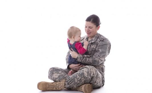 Madres Militares