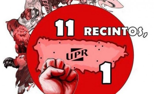 Resultado de imagen para 11 recintos 1 UPR