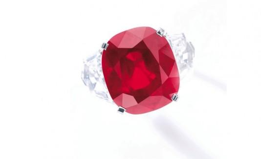 Rubi anillo