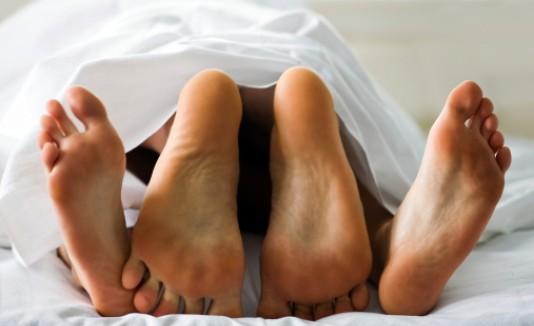 Sexo, parejas
