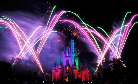 Magic Kingdom, en Walt Disney World