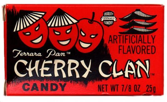 Cherry Clan
