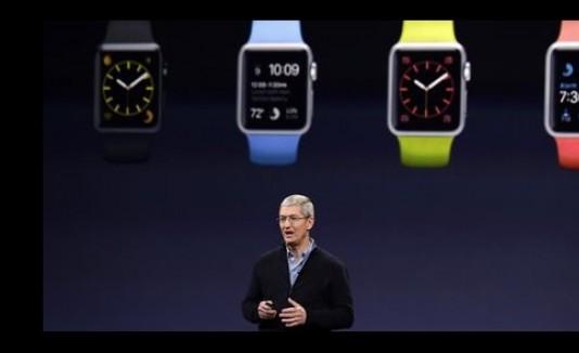 Steve Jobs apple watch