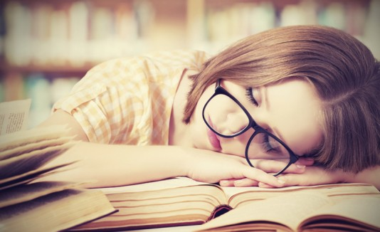 Cansancio con sueño