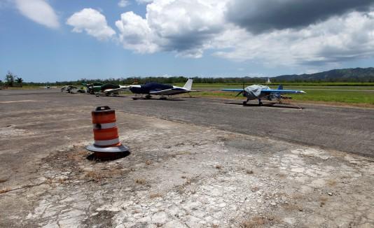 Aeropuerto de Mayagüez