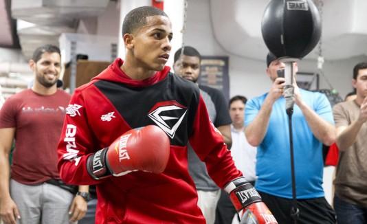 Félix Verdejo (pelea NYC)