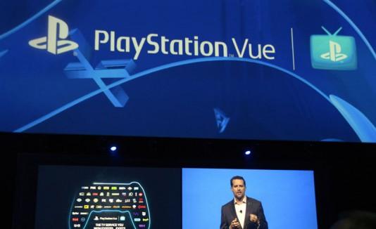 Presentación de Sony en el E3 2015