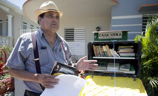 Don Aníbal Rodríguez Vera