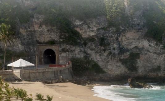 Túnel de Guajataca