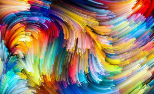 Colores, color