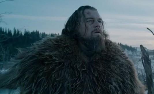 Leonardo DiCaprio / The Revenant