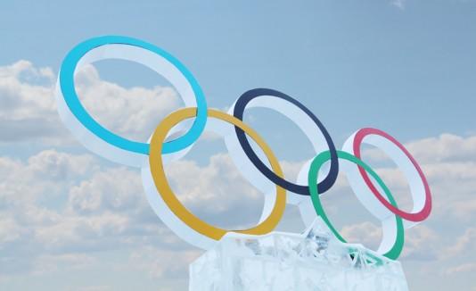 Símbolo de las Olimpiadas.