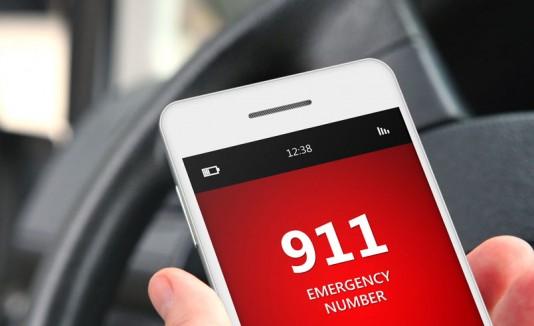 911 / Emergencia