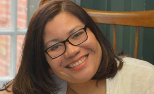 Johanna Roldán