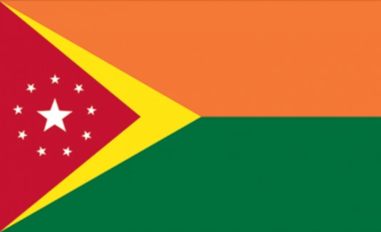 Bandera Rincón