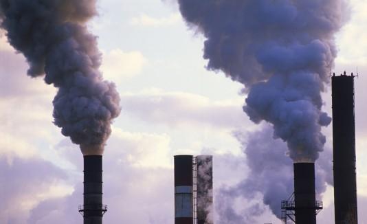 Gases / Incineradora