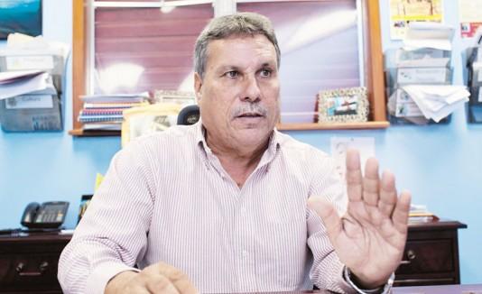 Victor Emeric / Alcalde de Vieques