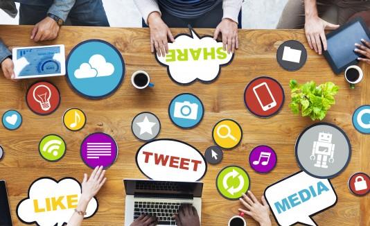 Redes sociales / Tecnología