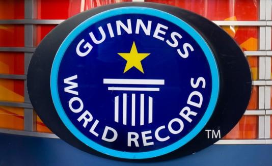 Récord Guinness