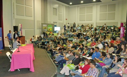 Puerto Rico Blogger Con 2015